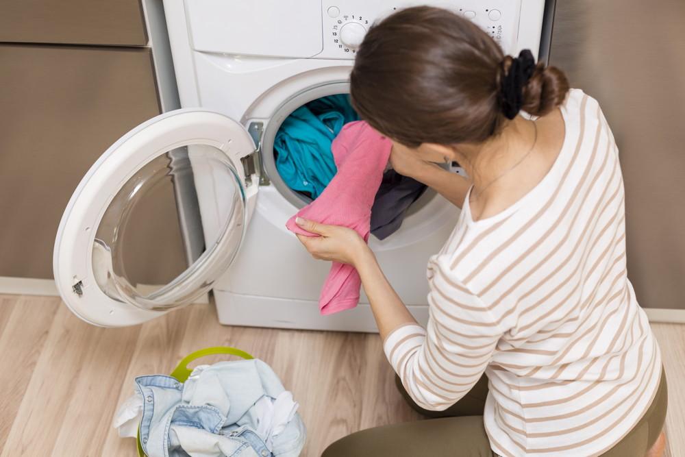 Kapsułki do prania jakie wybrać
