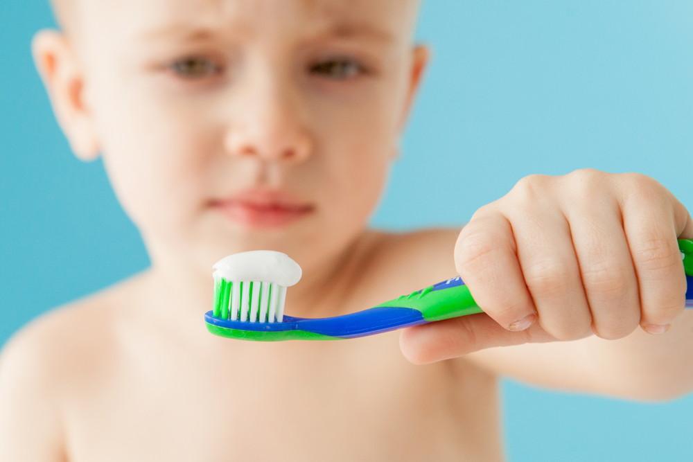 pasta do zębów dla dzieci ranking