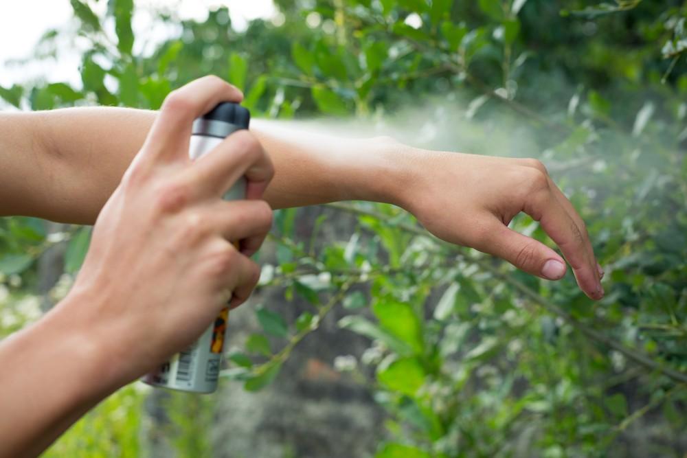 spray przeciw kleszczom ranking